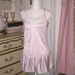 Other - Vintage Pink Nightie